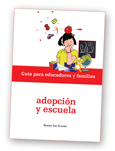 Tapa del libro Adopcin y escuela